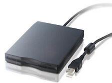Portable USB External Floppy Disk Drive FDD External Deck for Laptops