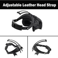 1PC Adjustable Leather Head Strap Headband Belt Part For HTC VIVE VR Accessories