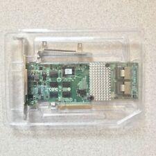 LSI MegaRAID SAS 2108-8i SATA 9261-8i 8-port PCI-E 6Gb/s RAID Netzwerkkarten