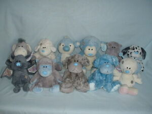 Monkey My Blue Nose Friends Me To You Teddy Bears For Sale Ebay