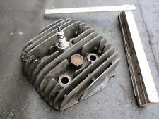 YAMAHA TRAIL 125: Joint de culasse 31 600 123 ccm F. moteur type AT 2 DT TY année AB 71