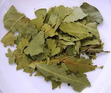 Laurier feuilles coupées biologique les 30 gr