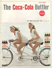THE COCA-COLA BOTTLER MAY 1966