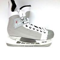 Schlittschuh tx 10 Tuuk Eishockey mit Tuuk Lightspeed Gr. 43 -  Paar