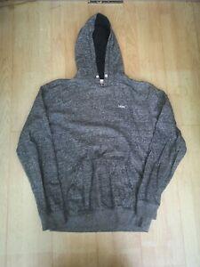 Vintage vans off the wall sweatshirt hoodie M jumper pullover oversized y2k