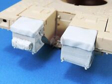 Legend 1/35 IDF Merkava Mark IVm Tank Hull Basket Set (for Meng TS-036) LF1366