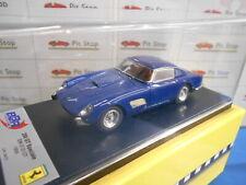 BBR235 by BBR FERRARI 250 GT SPECIALE, S/N 0725 GT 1999,LIM EDITIOM 4/75, NO BOX
