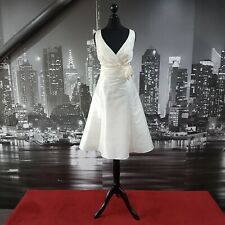 Wedding Collection (Ivory-Size 14) Mother of the Bride-Groom, Wedding, Races