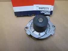 ALFA ROMEO 145 146 147 156  ENGINE COOLING WATER PUMP  GWP 2771