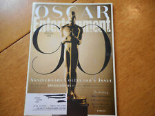 THE OSCARS COLLECTIBLE Entertainment Weekly Feb.23/Mar.2, 2018 90th anniversary
