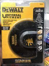 DEWALT Oscillating Tool Blade, Flush Cut (DWA4213) -