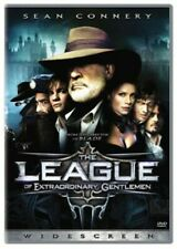 The League of Extraordinary Gentlemen Dvd Stephen Norrington(Dir) 2003