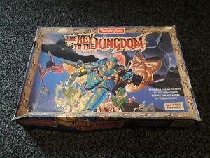 The Key To The Kingdom - Waddingtons, 1990 - Complete