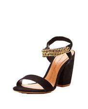 Moda in Pelle Sandals Heels for Women