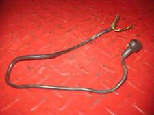 2002 Ninja ex 500 R 500R ex500 ex500R electric Starter motor Ground Cable 94-09