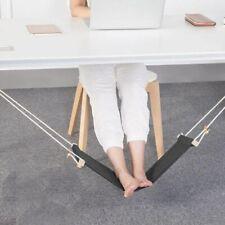 Mini Office Foot Rest Desk Hammock Under Desk Foot Rest Stand Foot Hammock