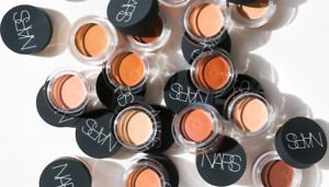 NARS SOFT MATTE COMPLETE CONCEALER NEW WITHOUT ITS BOX BARGAIN 6.2G
