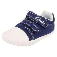 Chaussures en toile pour garçon de 2 à 16 ans pointure 34