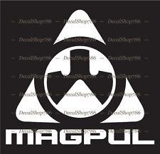 Magpul Firearms - Outdoor / Hunting Sports - Vinyl Die-Cut Peel N' Stick Decals