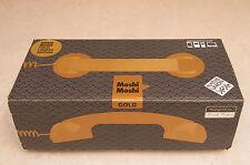 Gold Native Union Moshi Moshi Pop Phone Designed By David Turpin Retro Iphone