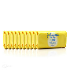 Johnson's Baby Jabón 100g X10