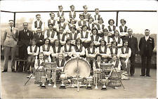 Netherfield Lilac Dominoes. ? Orchestra / Entertainers.