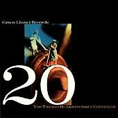 Green Linnet 20th Anniversary Collection, Various Artists, Good