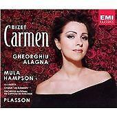 Carmen (Gheorghiu), , Acceptable Box set