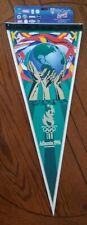 1996 WINCRAFT OLYMPICS PENNANT