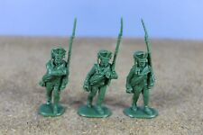 1/32 54mm Napoleonic Russian Infantry Musketeers Marching 9320