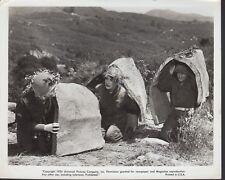 "Francis Joins the WACS 1954 8x10"" black & white movie photo #46"