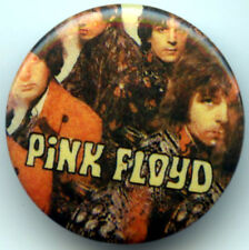 Pink Floyd Pin – Made in Canada