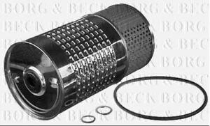 Borg & Beck Ölfilter Für 190 Limousine 2.0 55KW