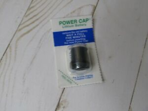 W Invisible Fence Power Cap Battery 3v 160mAh for dog collar