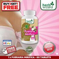 60 PILL KIT HERBAL FEMINIZER PILLS Female Hormone Estrogen Breast Enlargement