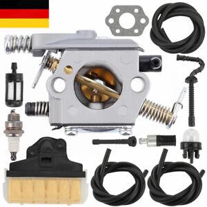 Vergaser Zündspule für Stihl 021 023 025 MS210 MS230 MS250 Walbro WT-215