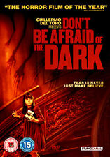 DONT BE AFRAID OF THE DARK - DVD - REGION 2 UK