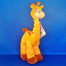 Disney Store - Doc McStuffins - Gabby the Giraffe - Bean Bag Plush - NEW