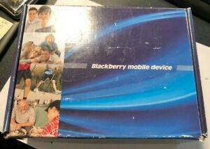 READ FIRST BlackBerry Bold 9930 Black (Verizon) Fast Ship NEW Vintage
