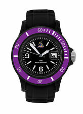NRL Watch - Melbourne Storm - 100m Water Resistant - Gift Box Included