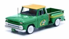 Chevrolet Contemporary Manufacture Diecast Trucks