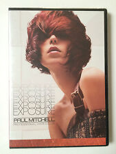 Paul Mitchell Exposure DVD - Pro Hair Color training