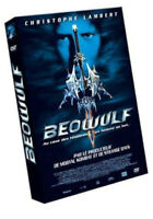 DVD Beowulf Christophe Lambert Occasion