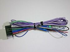 Kenwood 891 Hd Wiring Harness - Wiring Diagrams List on