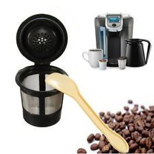 1PC Reusable Coffee Filter Refillable Capsules Holder For Keurig K-Cups