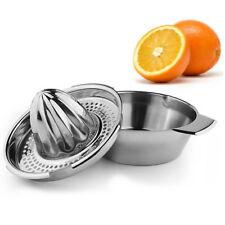 Saftpresse Hebel Zitruspresse Entsafter Orangenpresse Zitronenpresse manuell OD