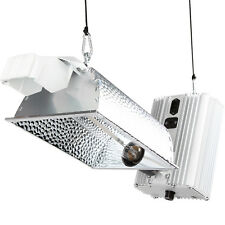 Gavita E Series 600W 400V Hydroponic Full Fixture Grow Lighting