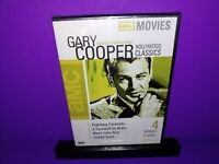 Gary Cooper Classics (DVD, 2003, 2-Disc Set) Brand New B459