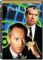 Fail Safe [New DVD] Special Edition, Widescreen