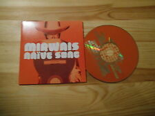 CD canzonette Mirwais-naive Song (2) canzone Warner naive